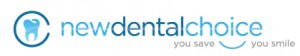 New Dental Choice Logo