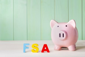 Healthcare FSA Money