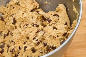 FDA on Raw Cookie Dough