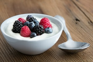 Facts About Yogurt