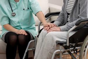 Paralysis Patients