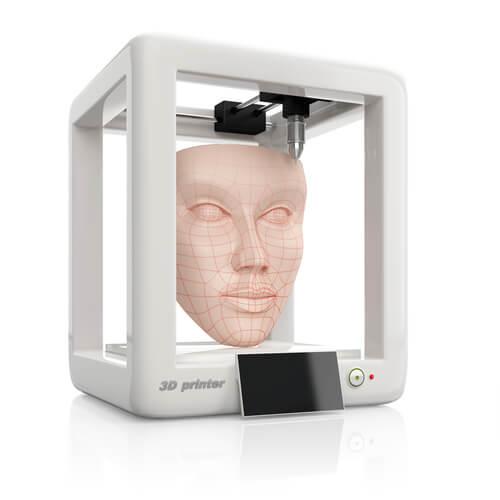 Print Functional Human Skin