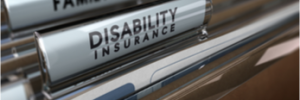 Disability Insurance