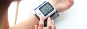 Treating High Blood Pressure